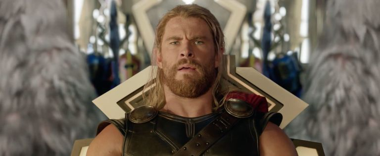 Thor: Ragnarok Welcome to Sakaar