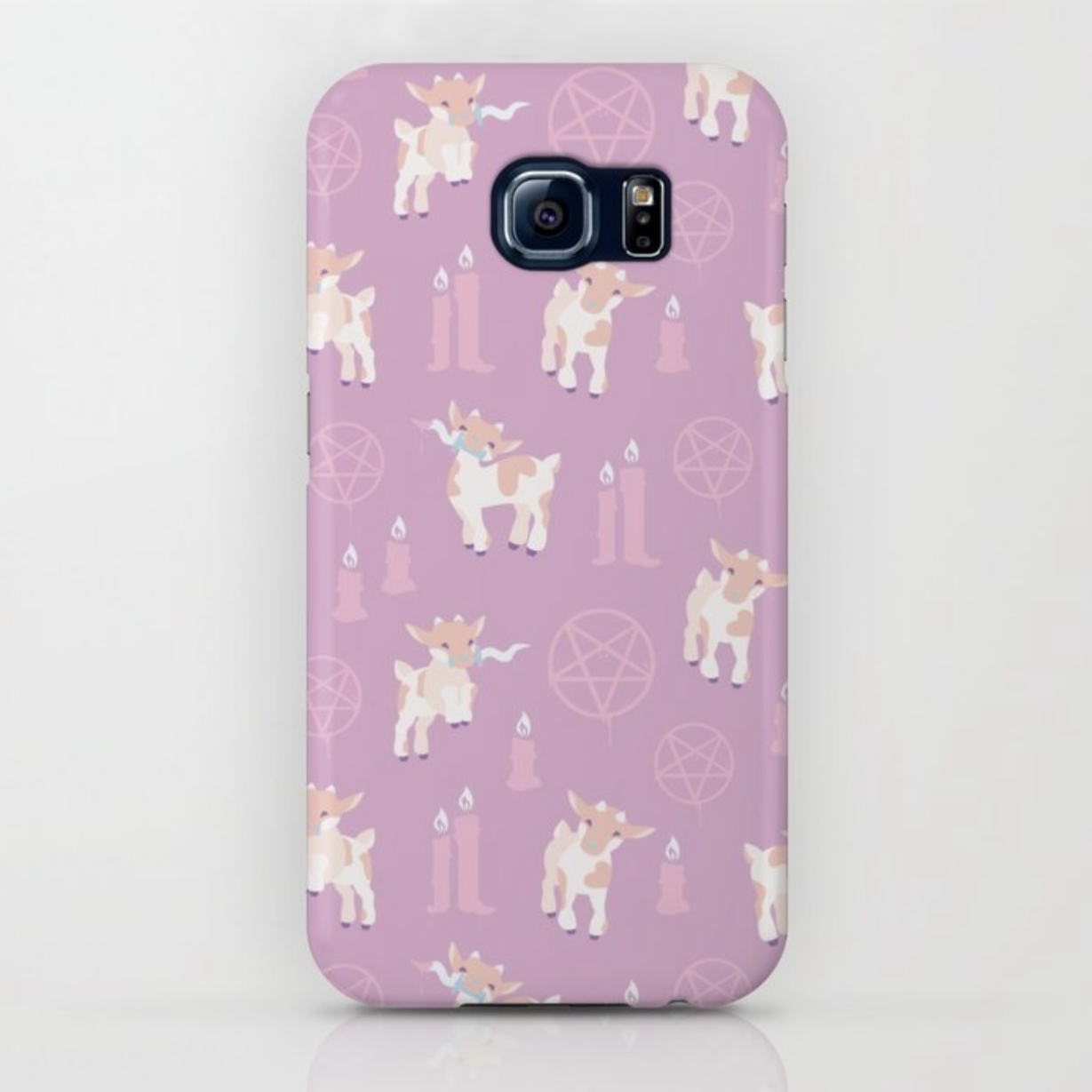The kids are alright phone case from Society6