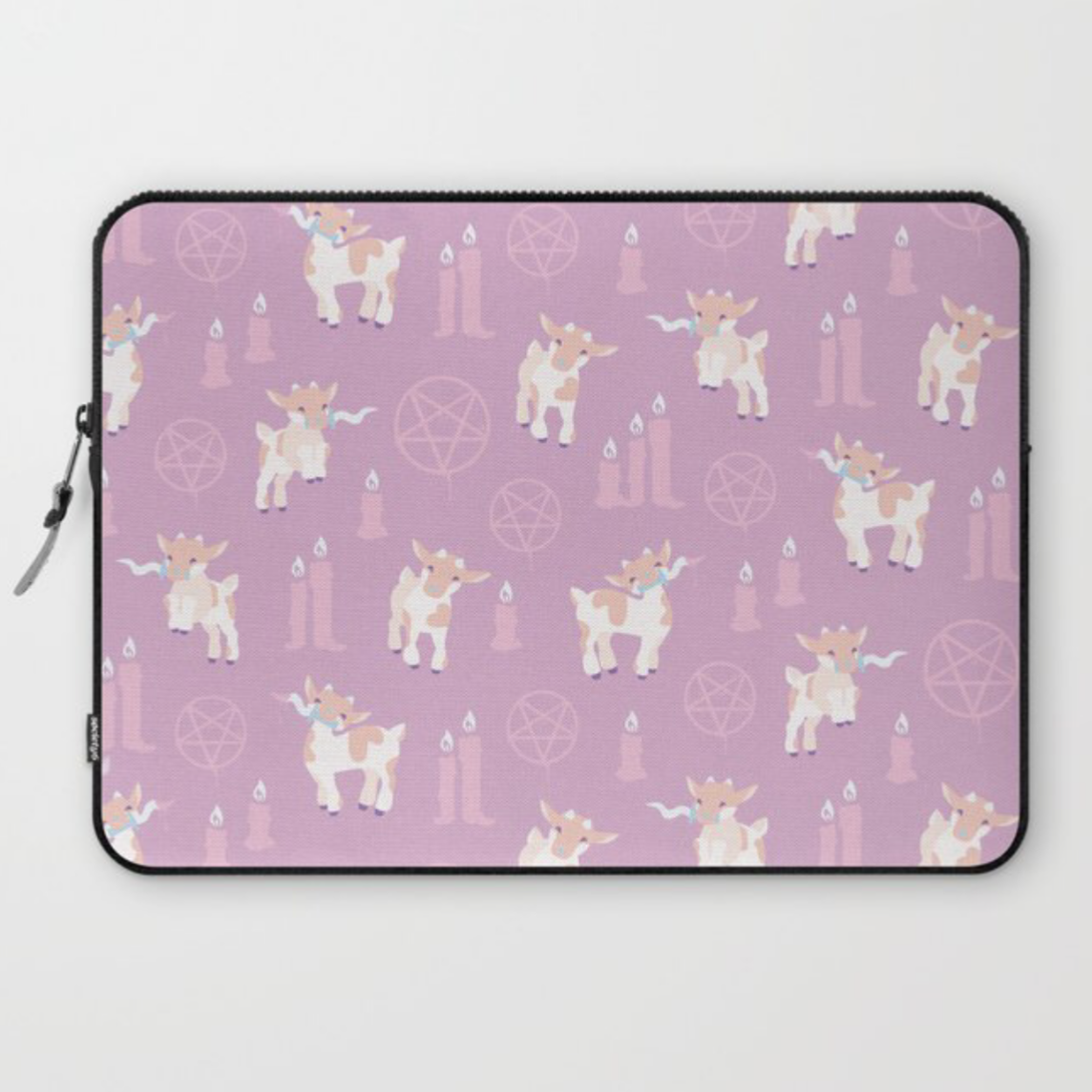 The kids are alright laptop case from Society6